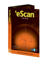 eScan AntiVirus with Cloud Security  14