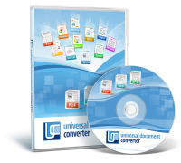 Universal Document Converter Server license
