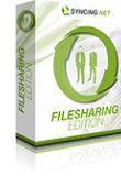Купить SYNCING.NET Filesharing Personal Edition