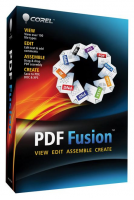 Corel PDF Fusion English (электронная лицензия)