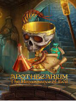 Apothecarium: The Renaissance of Evil